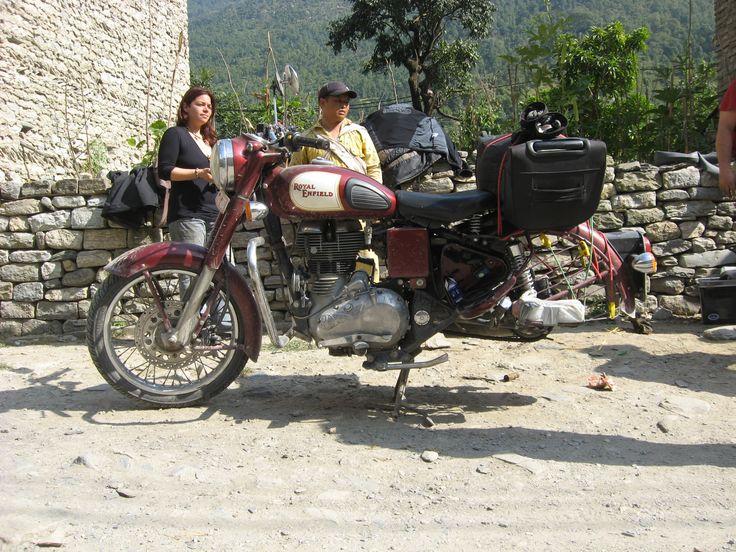 Beni - Nepal