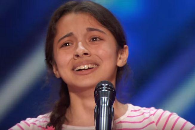 """Laura Bretan a pierdut finala concursului """"America's Got Talent"""". Românii i-au transmis mesaje de susținere"""