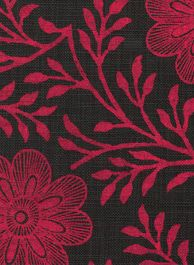 Khanga Flower by Design Team Fabrics