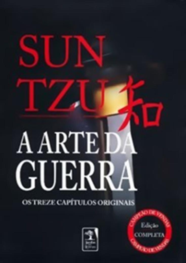 A Arte da guerra de Sun Tzu!