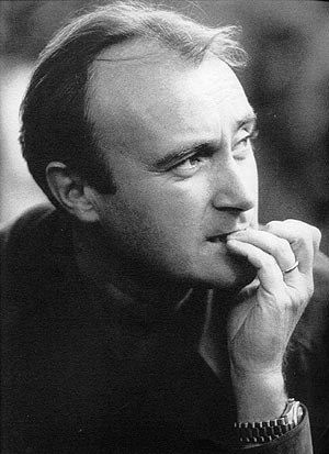 Phil Collins - Fan club album