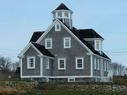 19 Best Images About Cape Cod Homes On Pinterest