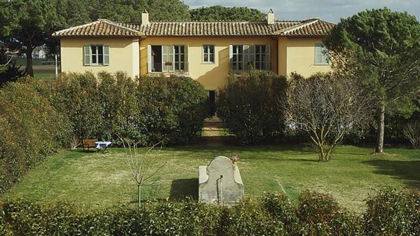 Ein Ferienhaus in Maremma Toskana Küste: Villa Fontanili; wunderschön, sehr nah am Meer, Spielplatz, Kinderpool... toll!