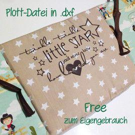 Little Star Nur für den privaten Gebrauch Copyright by NiKidz