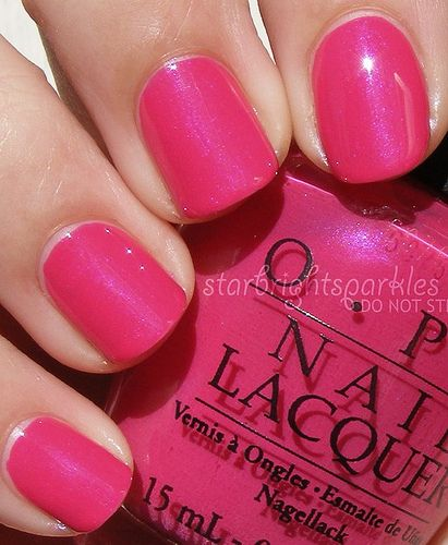 List Of Nail Polish Colors: 66 Best My OPI Wish List (Current) Images On Pinterest