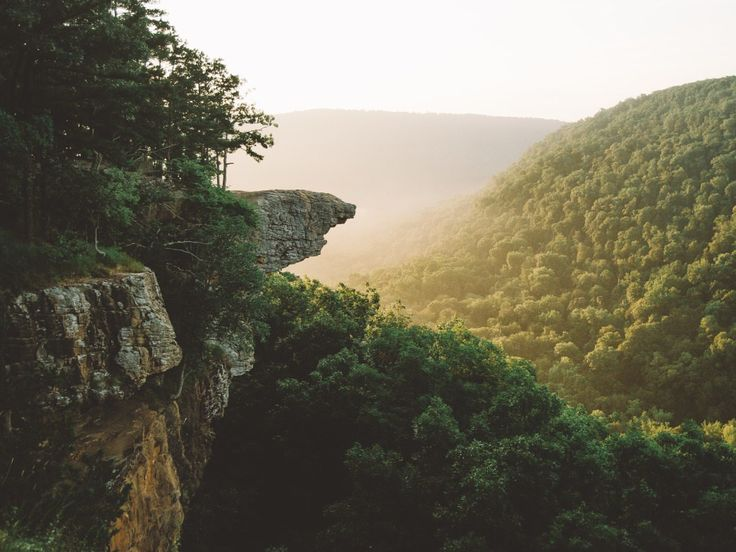 Best Spots in Ozark National Forest