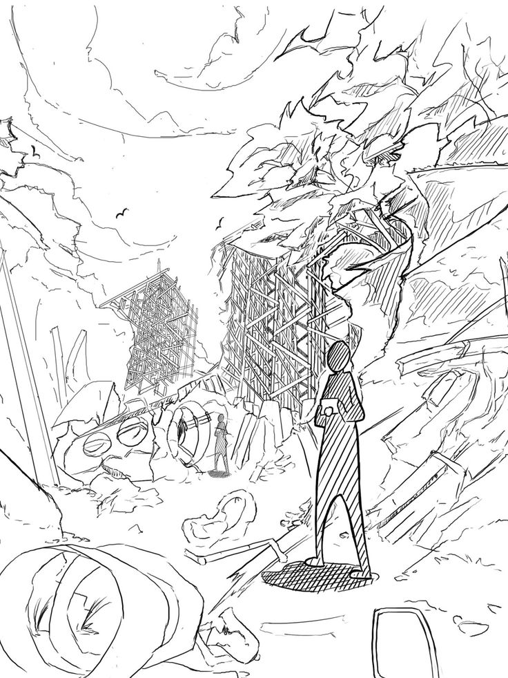 2D - For some reason my cintiq gave me jagged, pixelated, staircased lines when I draw freehand.Probably driver problem.
