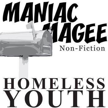 "maniac magee summary essay example Maniac"" magee is an orphan with superhuman skills who runs from place to  place  you comprehend your required reading to ace every test, quiz, and essay."