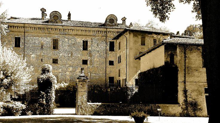 Castello Malabaila a Canale.