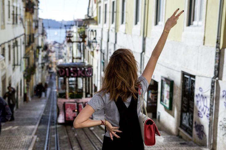 Mon week-end à Lisbonne - La Revue de Kenza