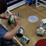 Shed Picks: Fun Robot Kits for Kids   MAKE