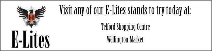 E-lites, E Lites, E lites review --> www.electroniccigaretteuserreviews.co.uk/e-lites_review.html
