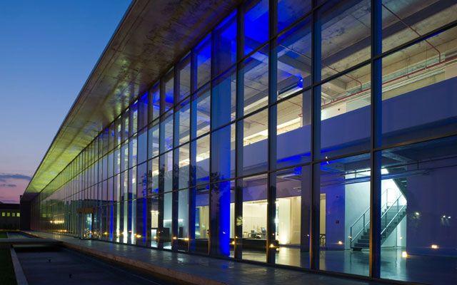 Emre Arolat has received 2010 Aga Khan Awards for Architecture…