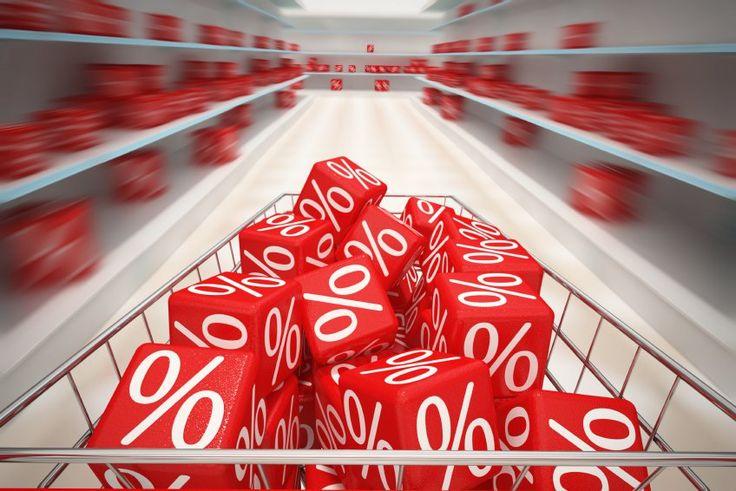 Walmart anuncia liquidação a partir 20 horas até a madrugada