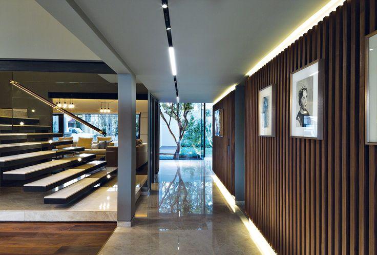 Iluminación arquitectónica  Sergio_SR