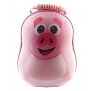 Cuties AND Pals THE Cuties AND Pals PIG Boys Backpack Pink | eBay