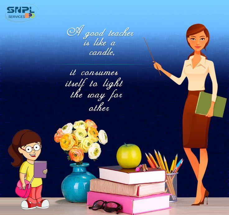Happy Teacher Day 2016
