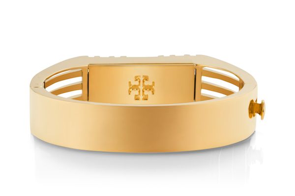 Tory Burch For Fitbit Debuts Fitness Trackers You'll Actually Want To Wear #refinery29  http://www.refinery29.com/2014/07/71165/tory-burch-fitbit-fitness-tracker#slide2