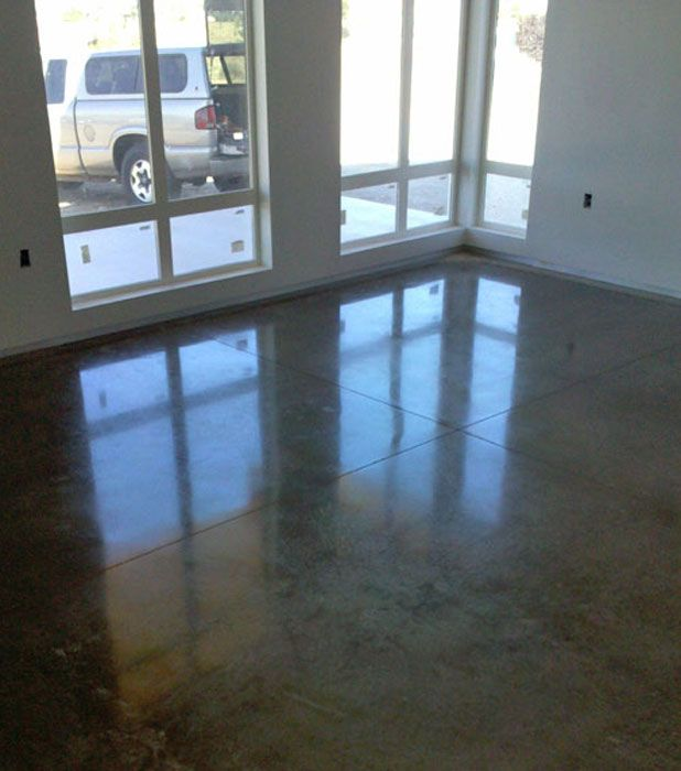 1000 images about ideas for the house on pinterest for Residential concrete floors