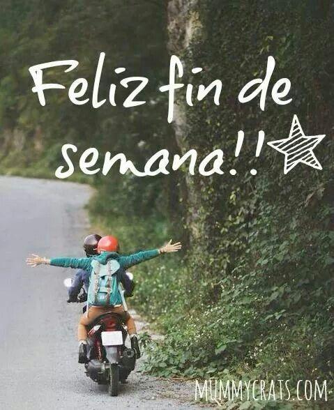 ♡ Ya es Viernes!!