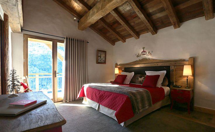 Chambres Confort - Juliette