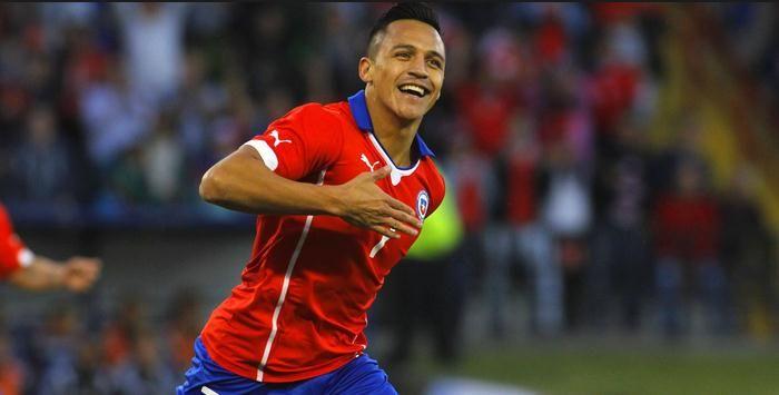 Berita Terbaru : Arsenal Akan Perpanjang Kontrak Alexis Sanchez | Berbol.com