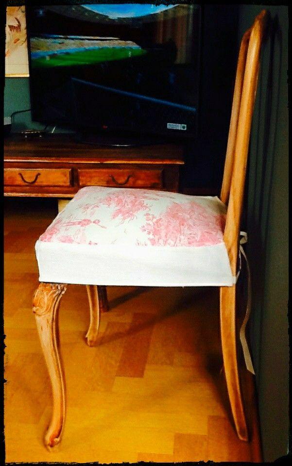 Creazioni Veronica (copri sedia)