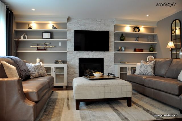 40 best best types of family room images on pinterest for Family bedroom ideas