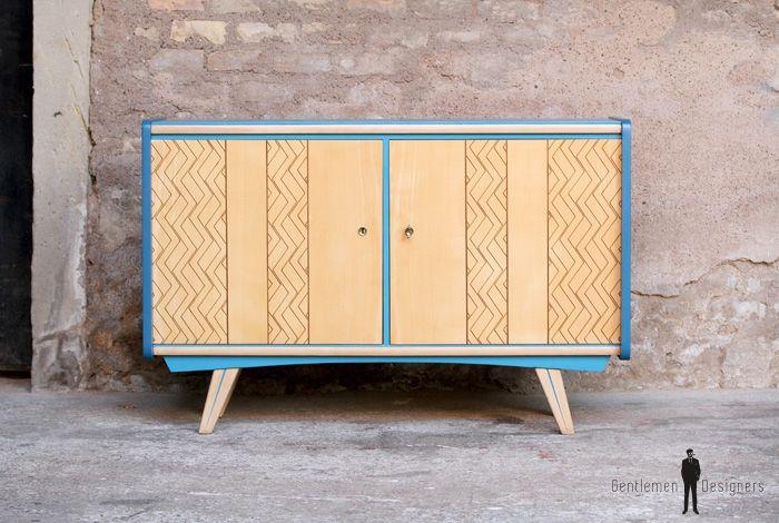 best 25 meuble buffet ideas on pinterest buffet salon appartement scandinave and buffet gris. Black Bedroom Furniture Sets. Home Design Ideas