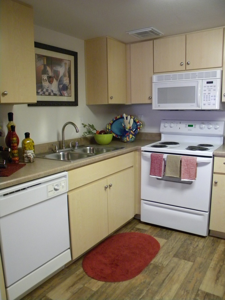 2 Bedroom Kitchen: 11 Best Images About The Colony Apartments Casa Grande, AZ