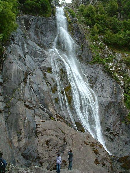 Beauty in Wales: Aber Falls https://www.facebook.com/photo.php?fbid=614638601891777=a.134735423215433.17340.131420090213633=1