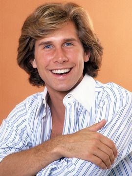 Parker Stevenson: another cute one from back in the day!
