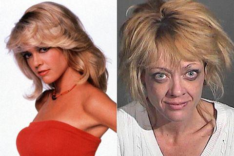 """That 70s Show"" Star Lisa Robin Kelly Arrested Again! - Stupid Celebrities Gossip"