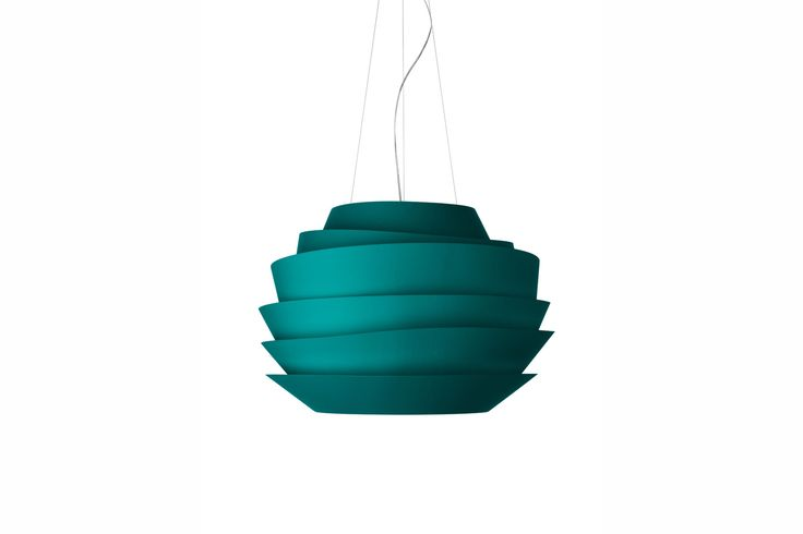 Le Soleil Suspension Lamp from Space Furniture