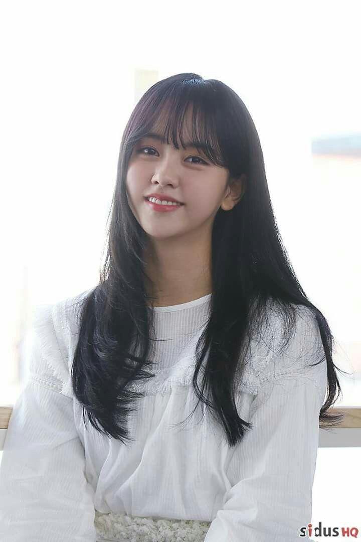 Korean Drama Kim So Hyun
