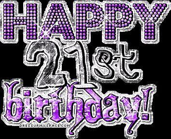 21 birthday poem for daughter | Miraclesandoddities.blogspot.com: Guest Blog: Turning 21