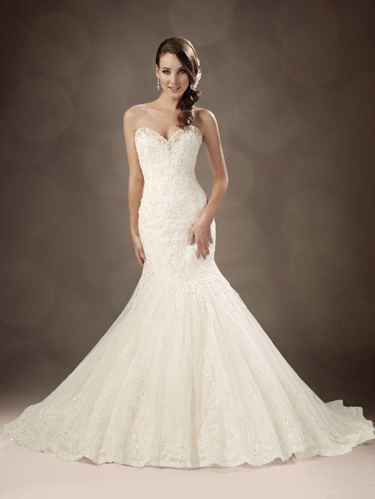Wedding Dresses Under 500 Dollars