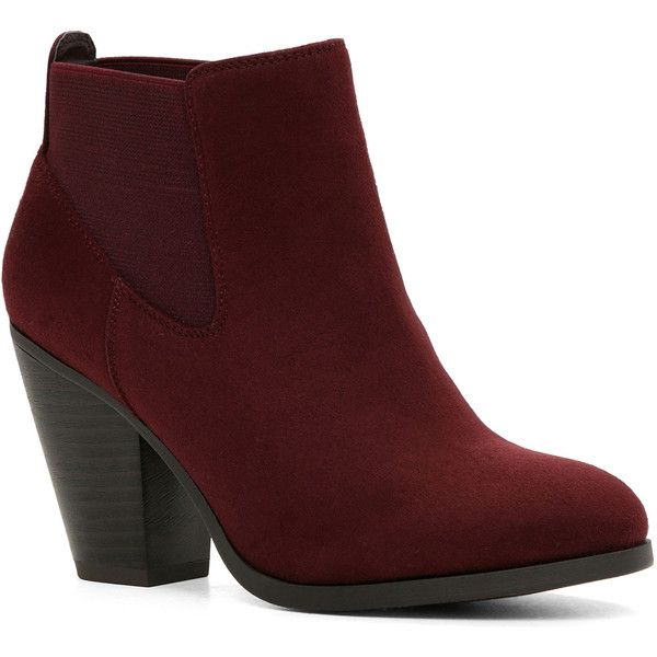 Call It Spring™ Hudia Booties ($50) ❤ liked on Polyvore featuring shoes, boots, ankle booties, ankle boots, high heel booties, high heel ankle booties, short boots and call it spring boots