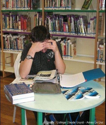 Préparer le Diplôme National du Brevet avec les annales des épreuves des années précédentes.