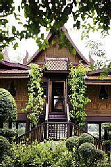 Sawarod+Teak+Thai+House+(vier+Schlafzimmer)+++Ferienhaus in Thonburi von @homeaway! #vacation #rental #travel #homeaway