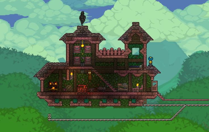 terraria crafting stations 58 best images about terraria examples on 3065