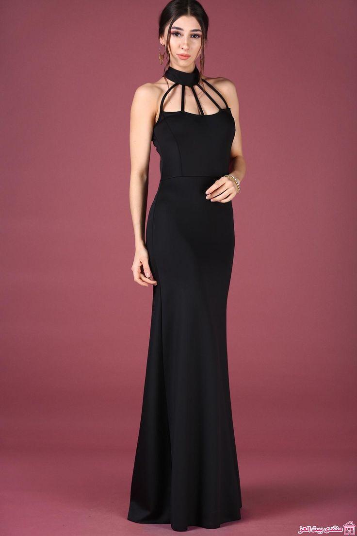 فساتين سهرة موضة 2018 فساتين سهرة Dresses Formal Dresses Formal Dresses Long