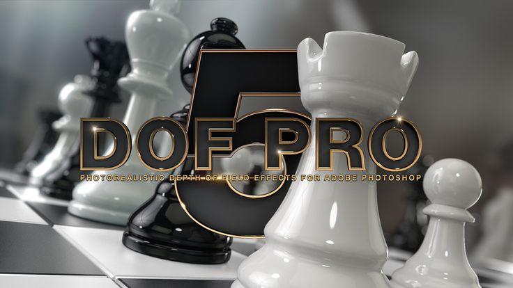 DOF PRO v5.0 officially released.