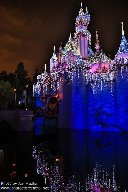 #2 My dream roadtrip destination: Disneyland Resort, Anaheim, CA  #EsuranceDreamRoadTrip