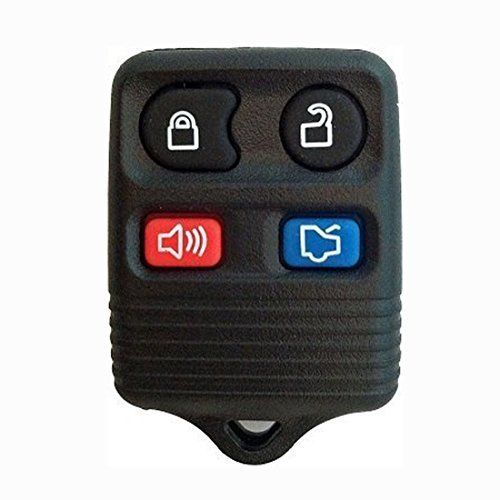 1999-2008 Ford Mustang Keyless Entry Remote Key Fob I... - https://www.caraccessoriesonlinemarket.com/1999-2008-ford-mustang-keyless-entry-remote-key-fob-i/  #19992008, #Entry, #Ford, #I..., #Keyless, #Mustang, #Remote #Enthusiast-Merchandise, #Ford