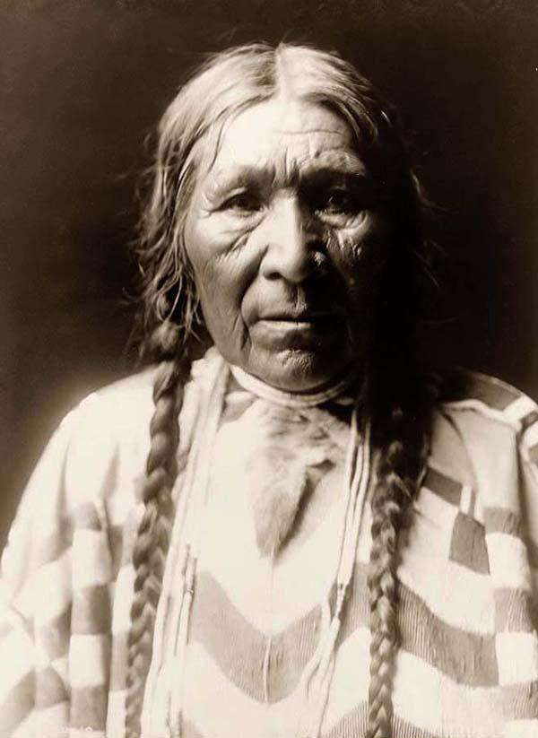 Cherokee/Black Foot