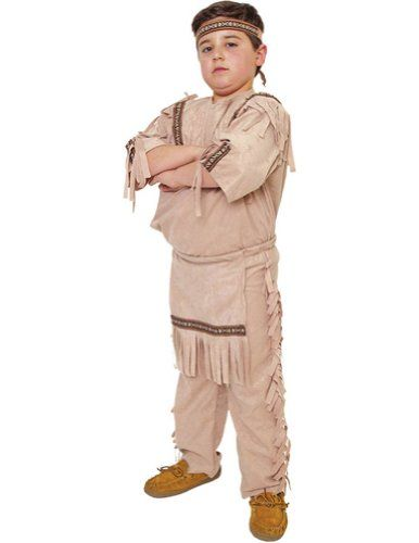 Underwraps – Indian Boy Sm Halloween Costumes « Clothing Impulse