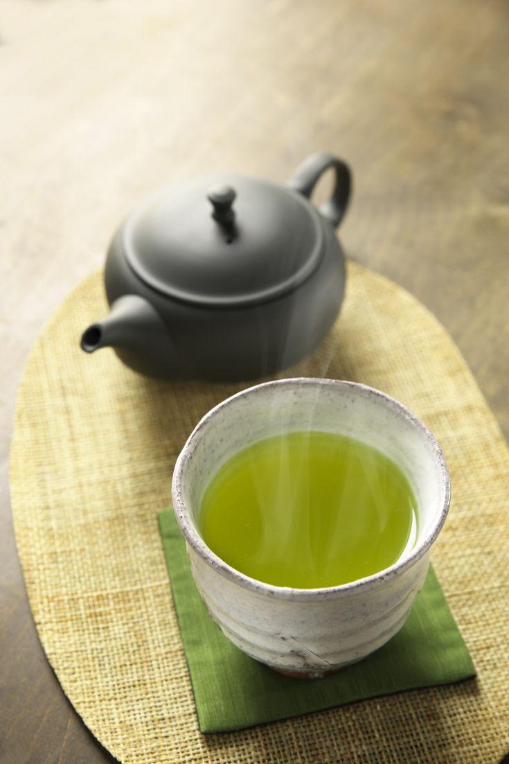 Японский зеленый чай картинки
