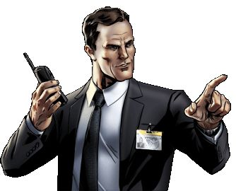 avengers alliance coulson | ... Marvel: Avengers Alliance Wiki - Guides, Items, Characters, and more