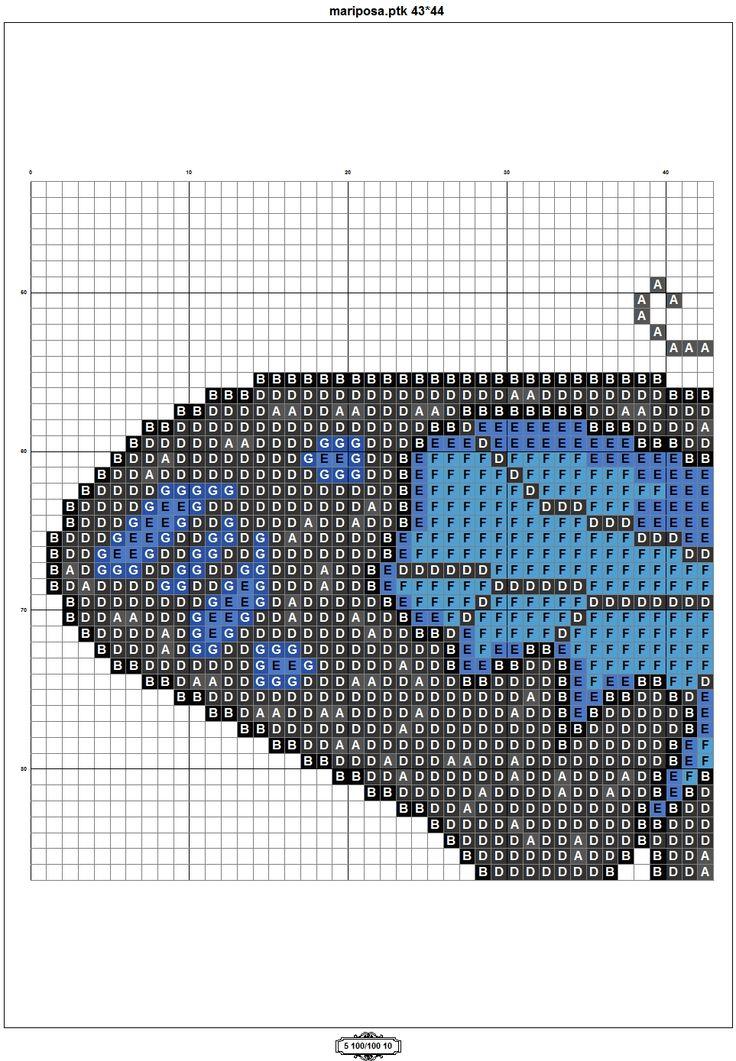 Azul 7